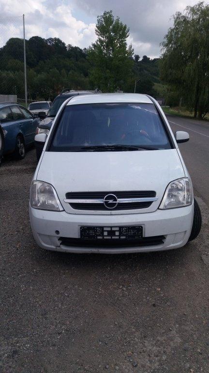 Dezmembrez Opel Meriva, 1.7 diesel, z17dth, an 2004