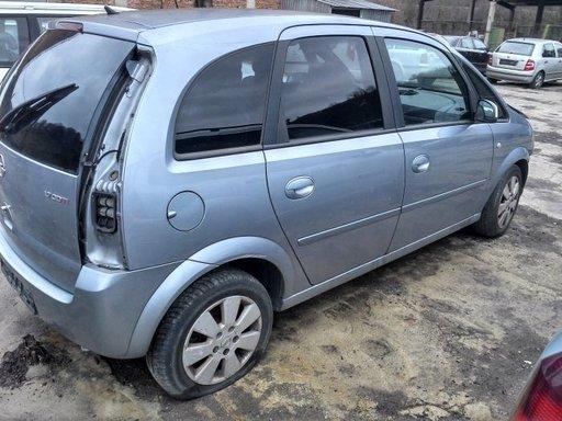 Dezmembrez Opel Meriva 2004,1700 cm