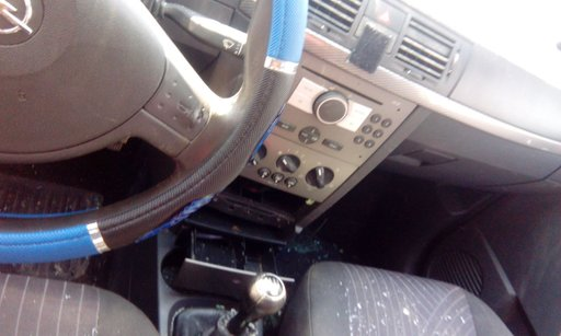 Dezmembrez Opel Meriva 2006 MONOVOLUM 1.4 16v