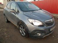 Dezmembrez Opel Mokka X 2013 4x4 1.7 cdti