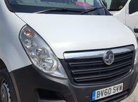 Dezmembrez Opel Movano 2012 duba 2.3dci