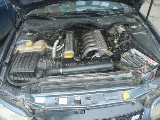 Dezmembrez Opel Omega 2,5 TD