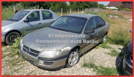 Dezmembrez Opel Omega 2.5 TDS an 1998
