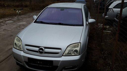 Dezmembrez Opel Signum 2003 hatchbach 2.2