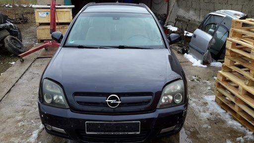 Dezmembrez Opel Signum 2003 hatchback 2.2