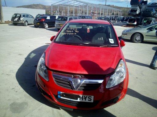 Dezmembrez Opel/Vauxhall Corsa D