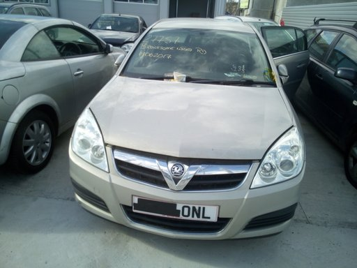 Dezmembrez Opel/Vauxhall Signum 1.9CDTI