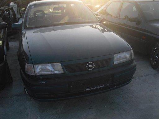 Dezmembrez Opel Vectra A, an 1995, motor 1.7 td
