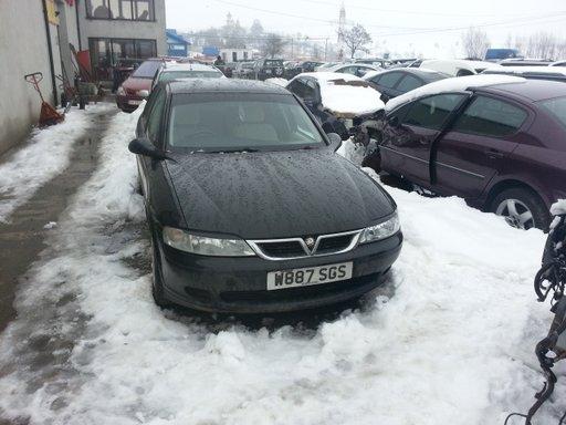 Dezmembrez Opel Vectra B 1 6 16v Euro4!!!