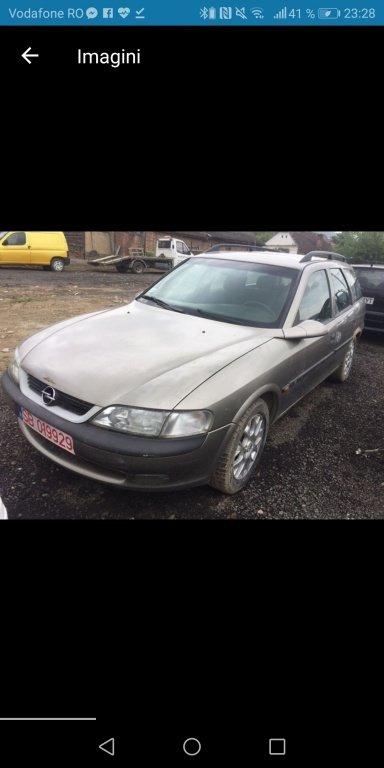 Dezmembrez Opel Vectra b 2.0dti 1999