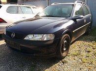 Dezmembrez Opel Vectra B 2.5 v6 an 1996-2000