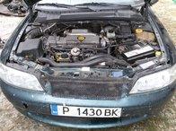 Dezmembrez Opel Vectra B 2000 dti