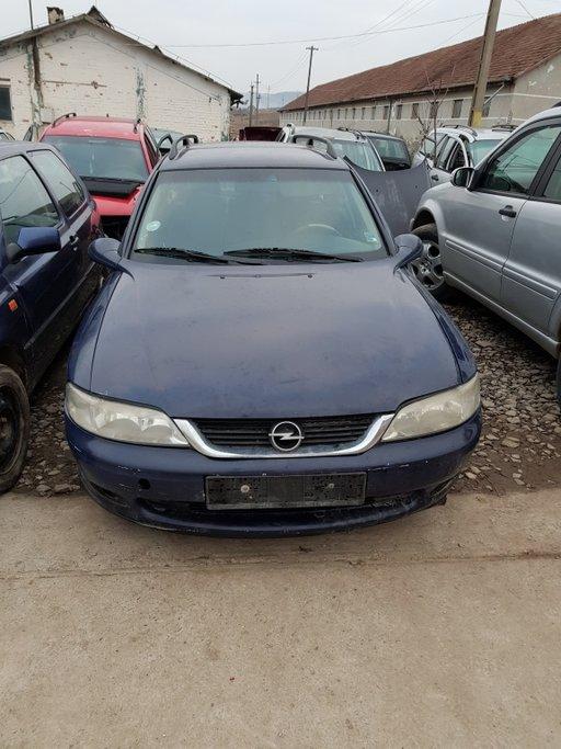Dezmembrez Opel Vectra B 2001 CARAVAN 1.6