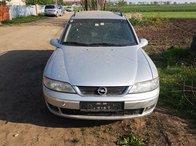 Dezmembrez Opel Vectra B break 2.2 d 92kw 125cp cod motor Y22DTR 1996-2003
