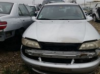 Dezmembrez Opel Vectra B, facelift, 2001 , 2.0DTI, cut vit manuala
