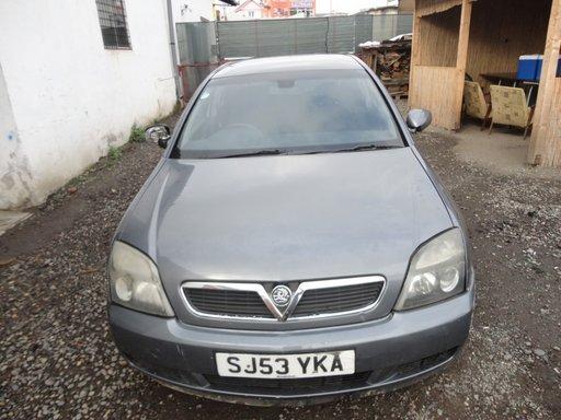 Dezmembrez Opel Vectra C 1.8 92kw 125cp 2003
