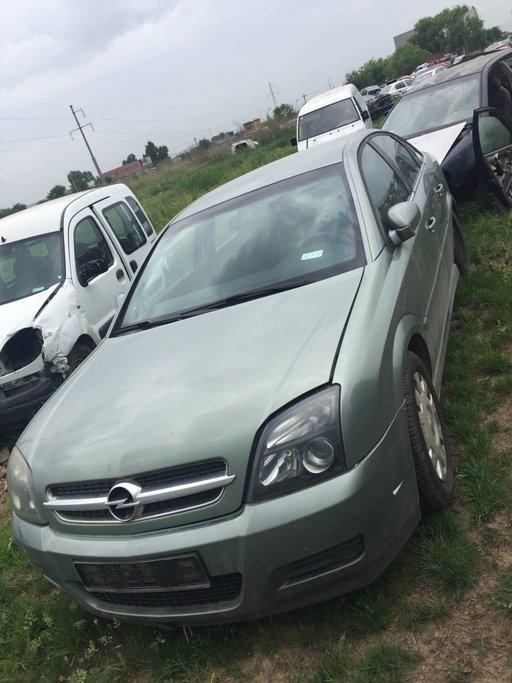 Dezmembrez Opel Vectra C 1.8i 2003 orice piese