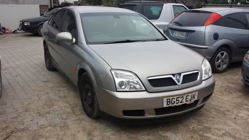 Dezmembrez Opel Vectra C 2.0 DTI (motor opel) an 2003