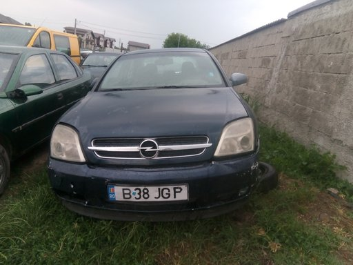 Dezmembrez Opel Vectra C 2002 Berlina 1.8 16V