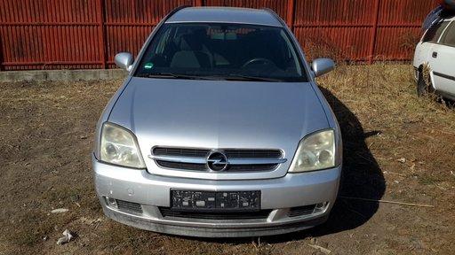 Dezmembrez Opel Vectra C 2004 breack 1.9