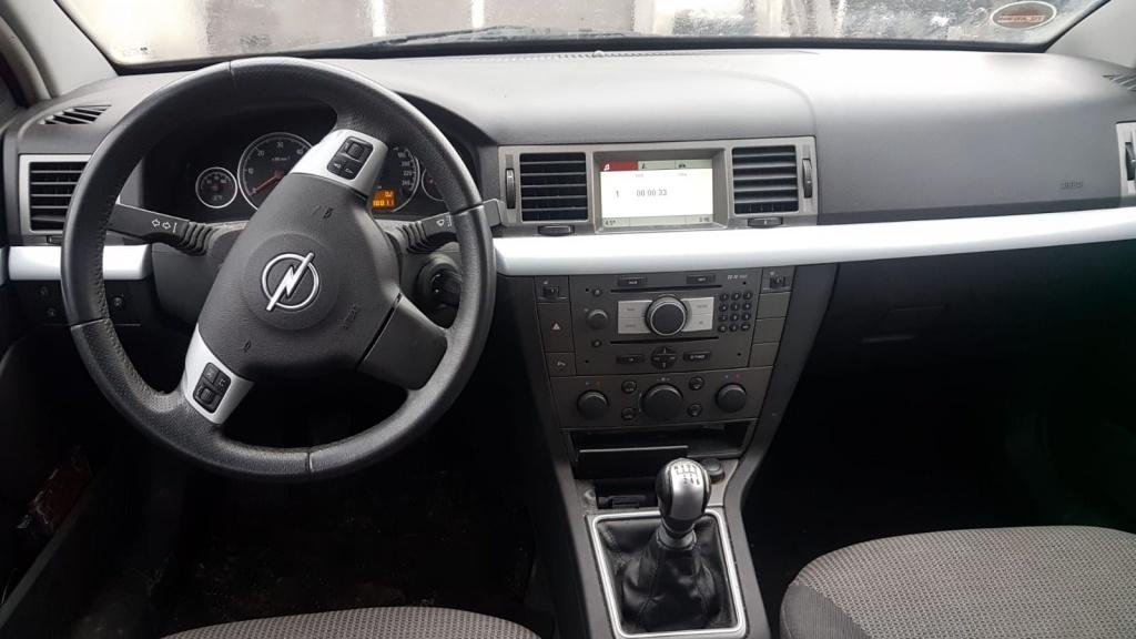 Dezmembrez Opel Vectra C 2005 Combi 1.90