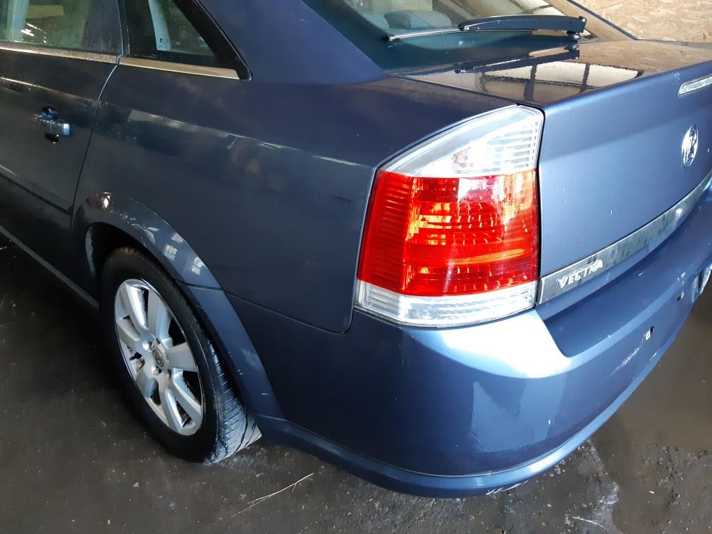 Dezmembrez Opel Vectra C 2007 1.9