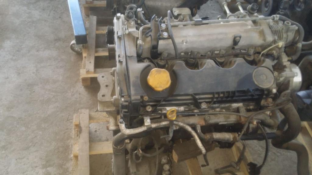 Dezmembrez Opel Vectra C 2007 Break 1900