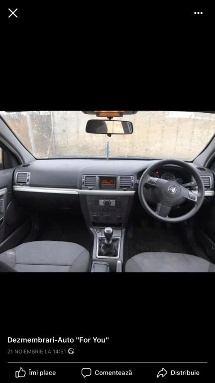 Dezmembrez Opel Vectra C 2008 Hatchback 1.9 CDTI