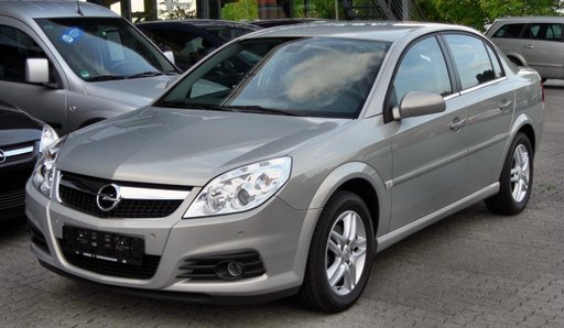 Dezmembrez Opel Vectra C Facelift 1 9 Cdti 120 Si