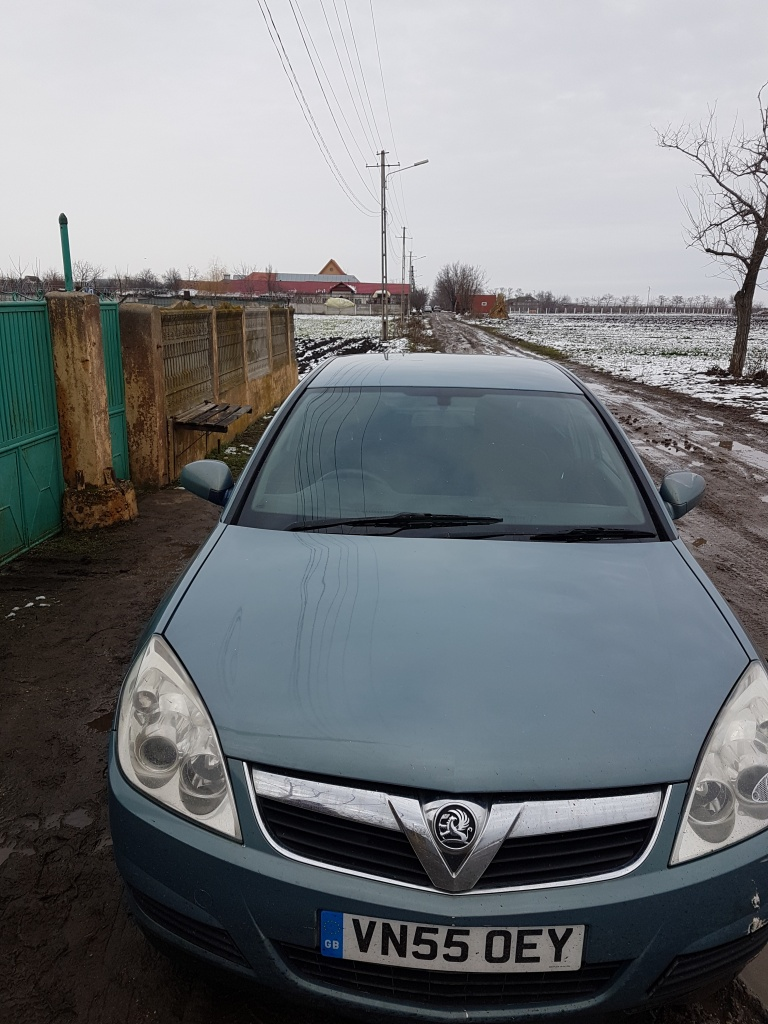 Dezmembrez Opel Vectra C facelift 1.9 CDTi Cod Motor Z19DT 120cp