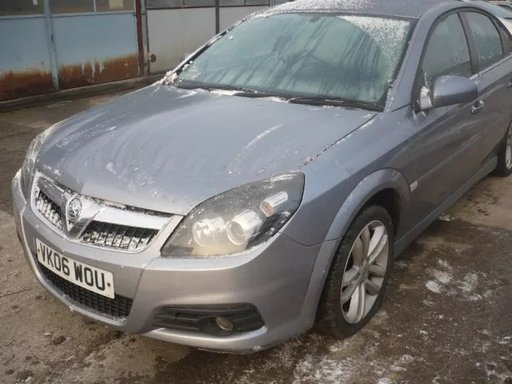 Dezmembrez Opel Vectra C facelift cdti 150 cp