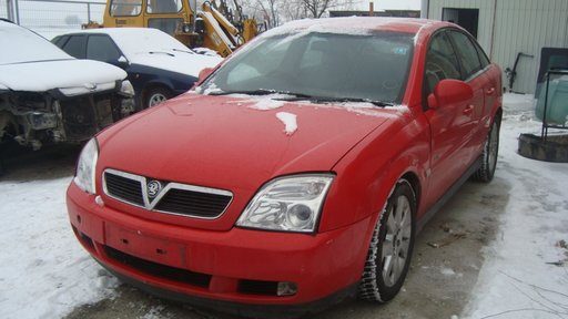 Dezmembrez Opel Vectra C motor 1.9 diesel 120CP an 2005