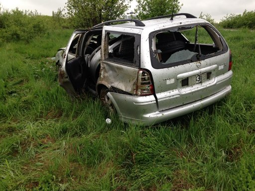 Dezmembrez Opel Vectra caravan break 2.2 dti 125cp an.2001-2002