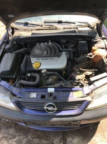 Dezmembrez Opel Vectra din 2000