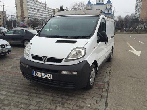 Dezmembrez Opel Vivaro 1.9 cdti 60 kw 80 cp F9Q