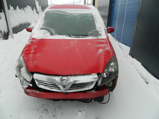 Dezmembrez Opel Zafira 1 9 Cdti 110kw 150cp Motor Z 19 Dth 2007