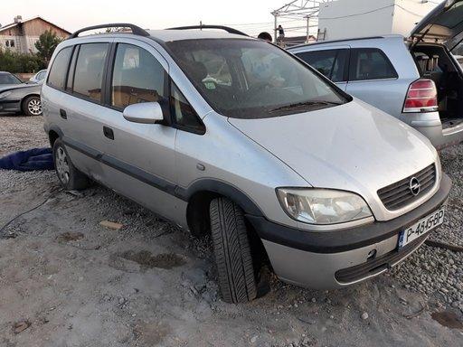 Dezmembrez Opel ZAFIRA 2.0 Dti anul 2002