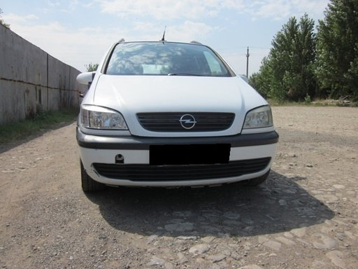 Dezmembrez Opel Zafira 2.0di 16v. 2001;Monovolum