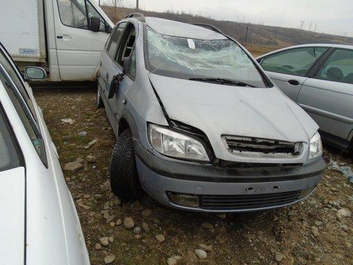 Dezmembrez Opel Zafira 2000, 1,8 B , 16 V
