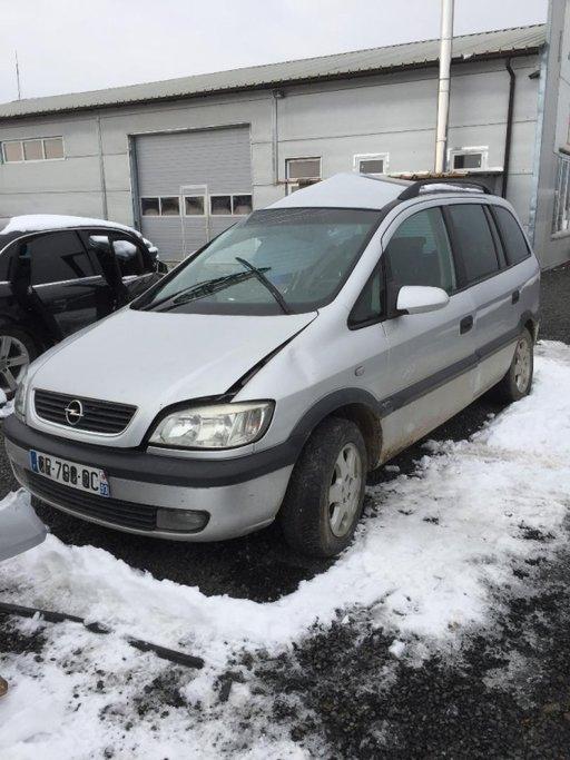 Dezmembrez Opel Zafira 2002 A 2.2 dti
