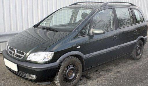 Dezmembrez Opel Zafira 2003 HATCHBACK 2.0 DTI