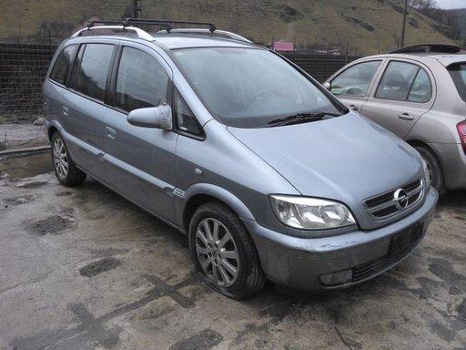 Dezmembrez Opel Zafira 2004,2000 cm