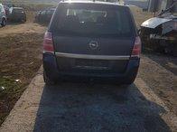 Dezmembrez Opel Zafira 2005 combi 1.9 cdti