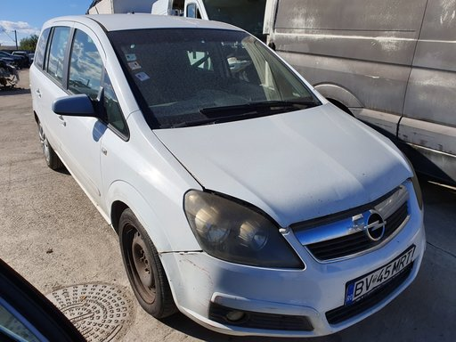 Dezmembrez Opel Zafira 2007 1.9cdti
