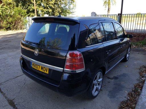 Dezmembrez Opel Zafira 2007 sri 1.9 CDTI 120 HP
