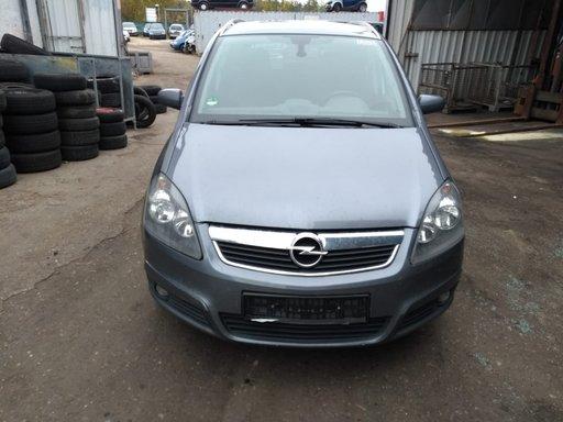 Dezmembrez Opel Zafira 2007 Van 1.9 cdti