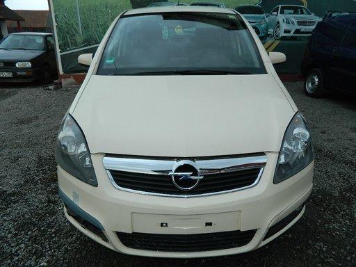 Dezmembrez Opel Zafira - 2007