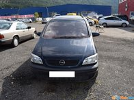 Dezmembrez Opel Zafira A 1.8 benzina Z18XE 2003