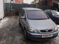 Dezmembrez Opel Zafira A 2.0 DTI 74kw 101cp 2004