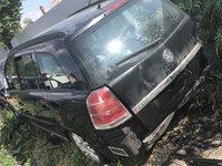 Dezmembrez Opel Zafira B 1.6 i , fab 2006